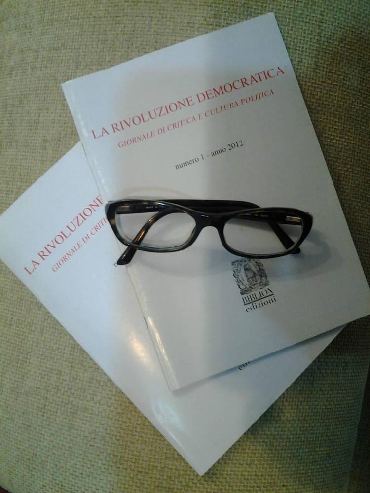 """""""LA RIPARTENZA"""" di PAOLO BAGNOLI"""
